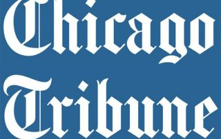 logo Chicago Tribune