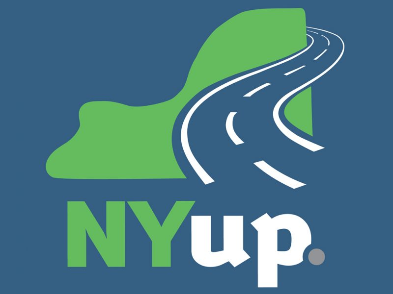 logo new york upstate