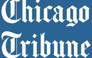 logo Chicago Tribune