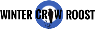 Winter Crow Roost Logo